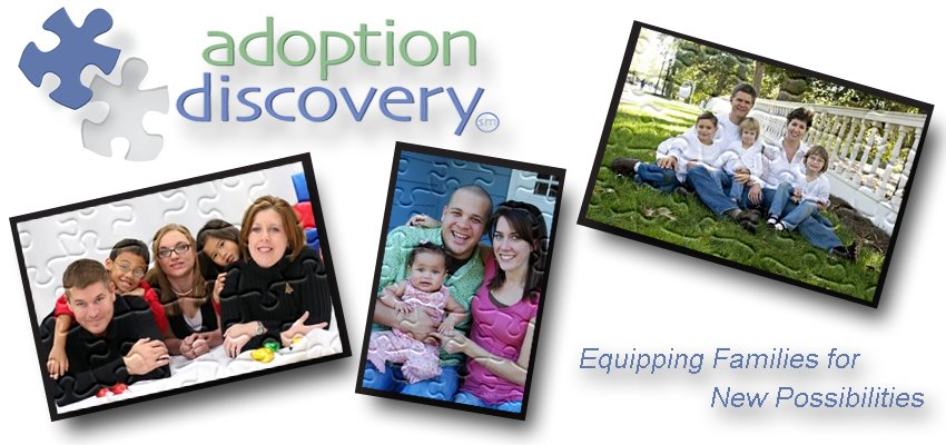 adoption blog